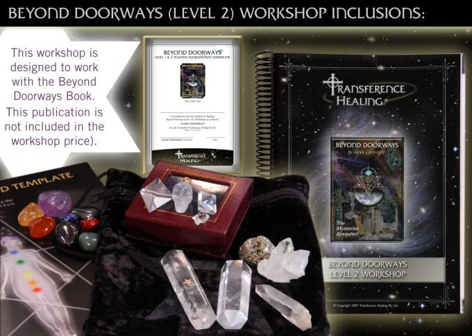 Workshop-BeyondDoorwaysLevel2