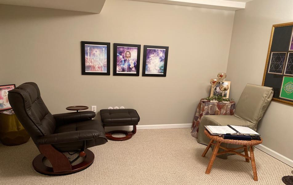 session-room